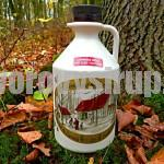 Javorový sirup Medium (Grade B) 1000 ml