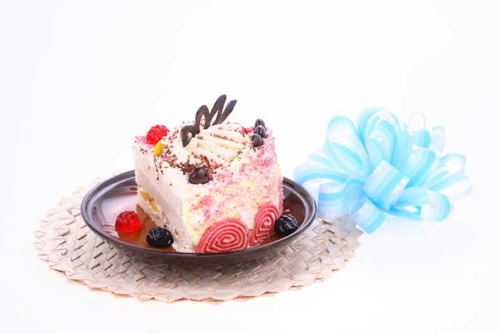Tvarohový koláč s javorovým sirupom