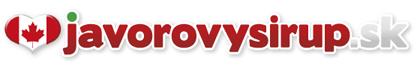 Logo Javorovy sirup